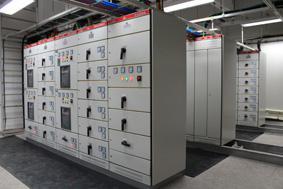 中山双线数据中心